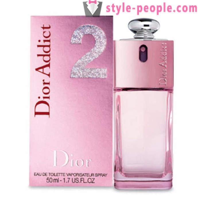 Dating Dior flasker